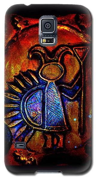Light Bringer Galaxy S5 Case by Susanne Still