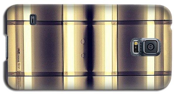 Light Galaxy S5 Case - #light by Cortney Herron