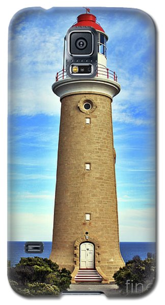 Light House At Cape Du Couedic Galaxy S5 Case
