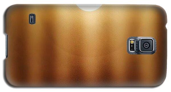 Light Galaxy S5 Case - #light #lamp by Torbjorn Schei