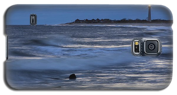 Lighthouse At Twilight Galaxy S5 Case