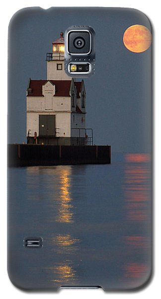Lighthouse Companion Galaxy S5 Case