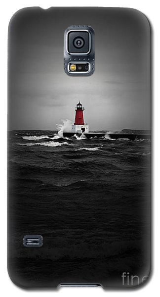 Lighthouse Glow Galaxy S5 Case