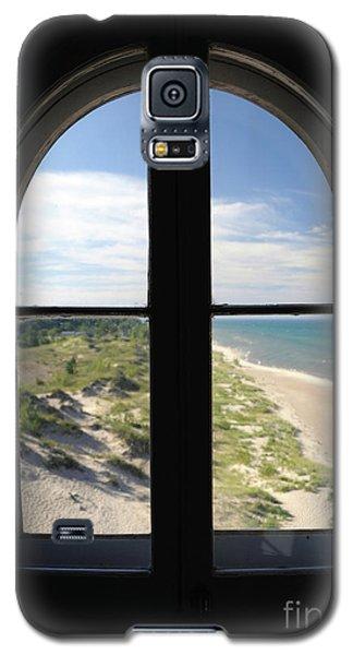 Lighthouse Window Galaxy S5 Case