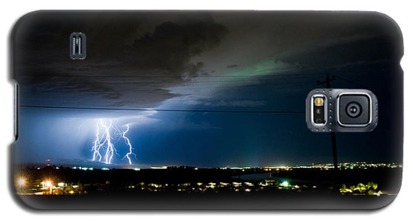 Lightning  Galaxy S5 Case