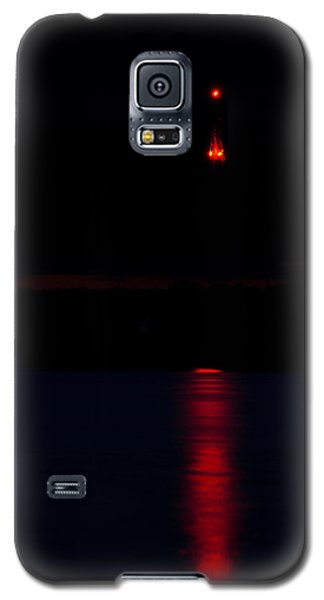 Lights In The Night Galaxy S5 Case
