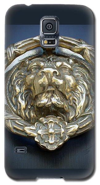 Lions Gate Galaxy S5 Case by Jean Haynes