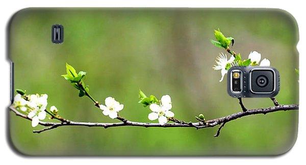Little Petals Galaxy S5 Case