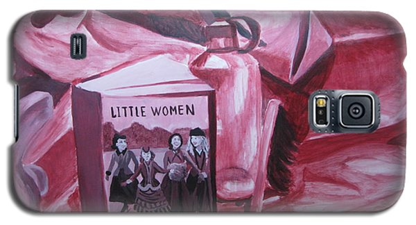 Little Women Galaxy S5 Case