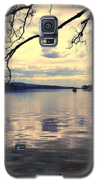Loch Lommond Galaxy S5 Case