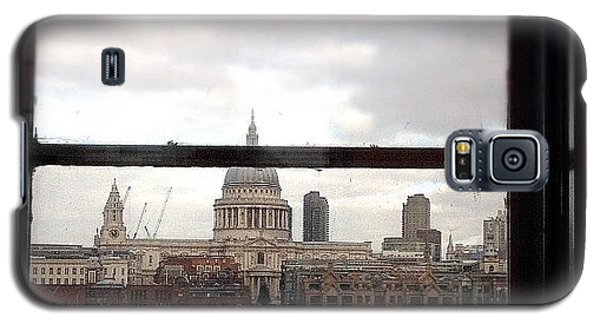England Galaxy S5 Case - London Love Affair #photooftheday by A Rey