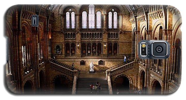 London Galaxy S5 Case - #london #nationalhistory #darwin by Ozan Goren
