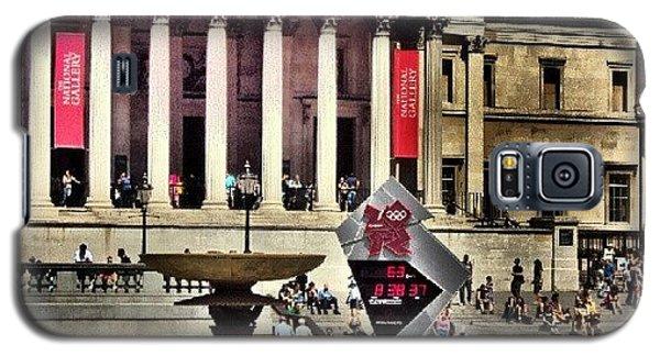 #london2012 #london #uk #summer2012 Galaxy S5 Case by Abdelrahman Alawwad