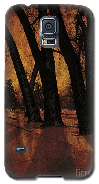 Long Shadows Galaxy S5 Case