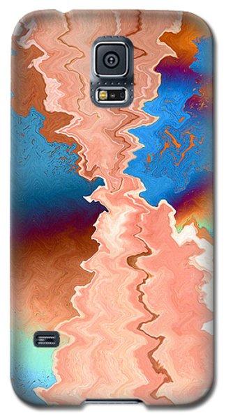 Longevity Galaxy S5 Case
