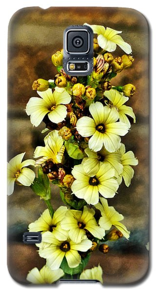 Galaxy S5 Case featuring the digital art Looking Good by Steve Taylor