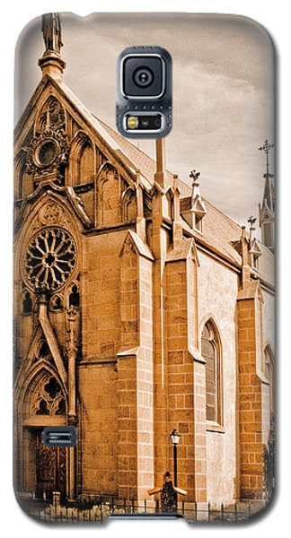 Loretto Chapel Galaxy S5 Case
