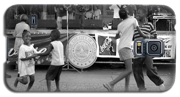 Louisiana Folklife Festival  Galaxy S5 Case
