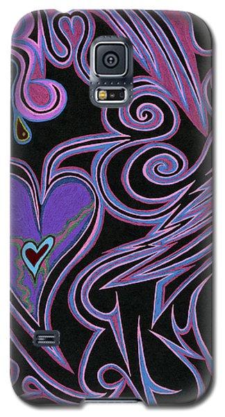 Love So Precious Galaxy S5 Case