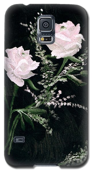 Lover's Dance Galaxy S5 Case