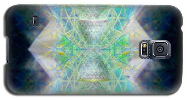 Love's Chalice From The Druid Tree Of Life Galaxy S5 Case by Christopher Pringer