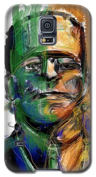 Mad Man Galaxy S5 Case