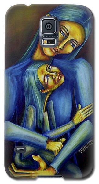 Madre E Hija Galaxy S5 Case