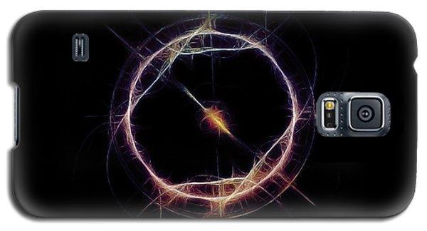 Galaxy S5 Case featuring the digital art Magic Healing by Maciek Froncisz