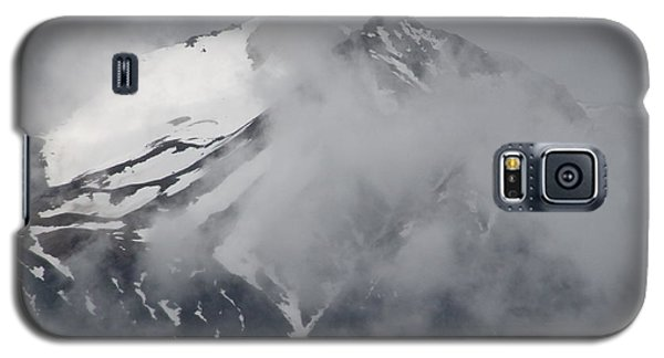 Galaxy S5 Case featuring the photograph Majestic Southern Alp by Laurel Talabere