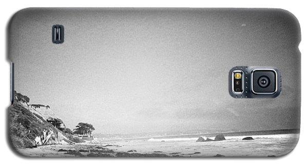 Galaxy S5 Case featuring the photograph Malibu Peace And Tranquility by Nina Prommer