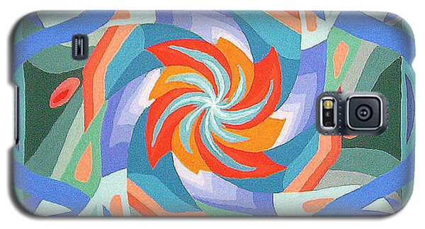 Mandala Galaxy S5 Case