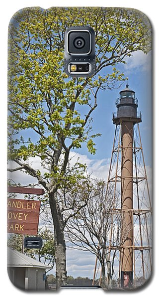 Marblehead Light House Galaxy S5 Case