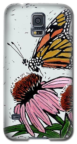 Mariposa Galaxy S5 Case