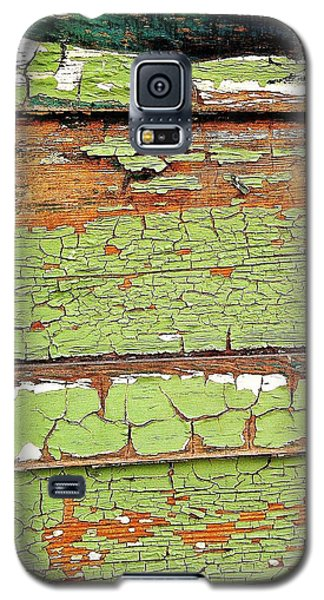 Marks Of Time Galaxy S5 Case