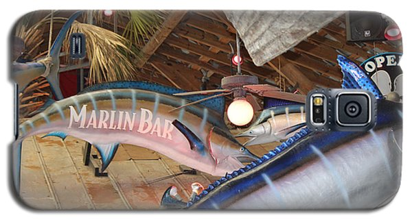 Marlin Bar Galaxy S5 Case