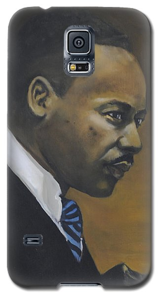 Martin Luther King Jr - From The Mountaintop Galaxy S5 Case