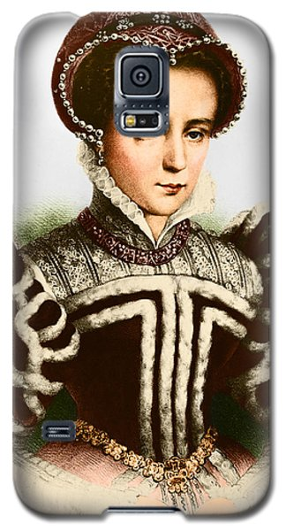 Mary I, Queen Of England And Ireland Galaxy S5 Case