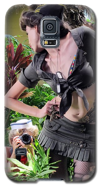 Maui Photo Festival 4 Galaxy S5 Case