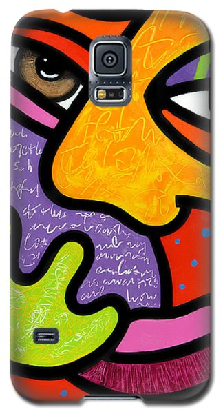Maxine Galaxy S5 Case