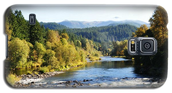 Mckenzie River  Galaxy S5 Case