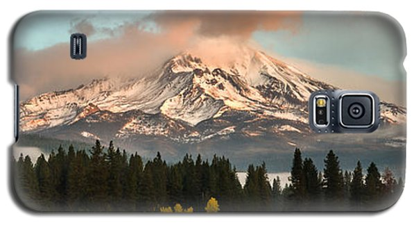 Galaxy S5 Case featuring the photograph Meadow Views by Randy Wood