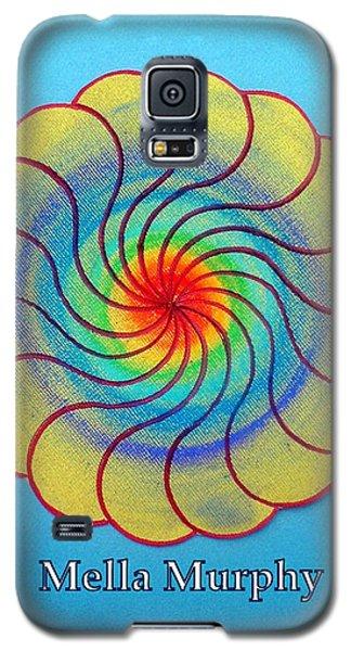 Mella Murphy Galaxy S5 Case
