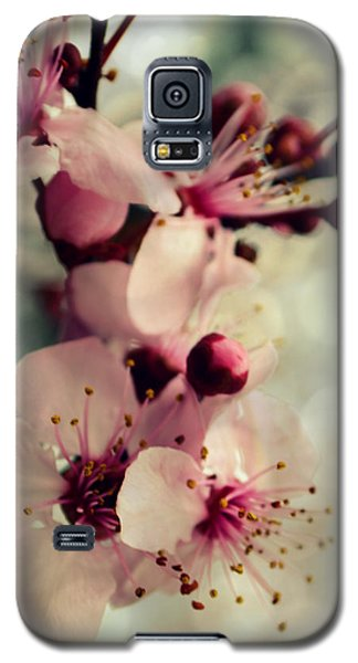 Galaxy S5 Case featuring the photograph Memories by Robin Dickinson