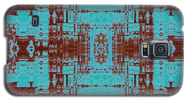 Memory Box Galaxy S5 Case