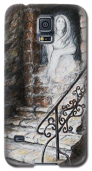 Memory Of Waiting Galaxy S5 Case by Danuta Bennett