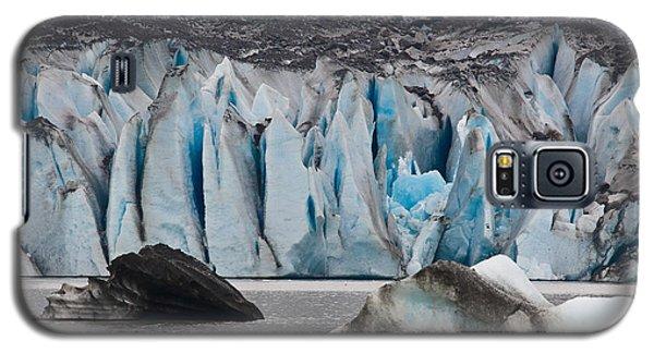 Mendenhall Glacier Juneau Alaska 1698 Galaxy S5 Case
