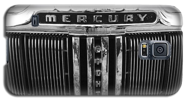 Galaxy S5 Case featuring the photograph Mercury Grill  by Kym Backland