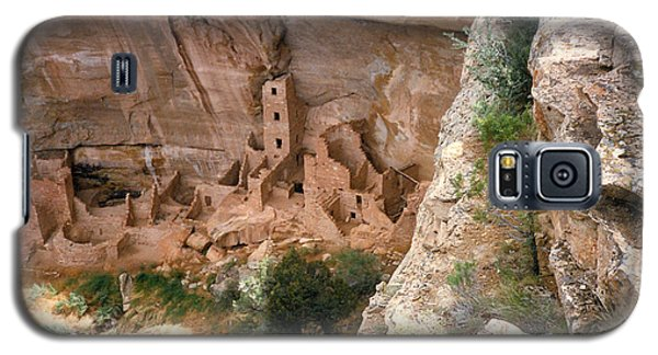 Mesa Verde One Galaxy S5 Case by Louis Nugent