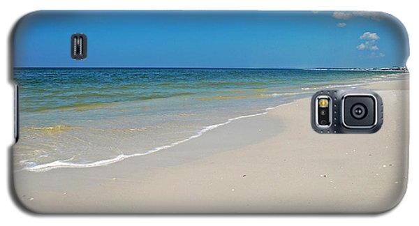 Mexico Beach Galaxy S5 Case