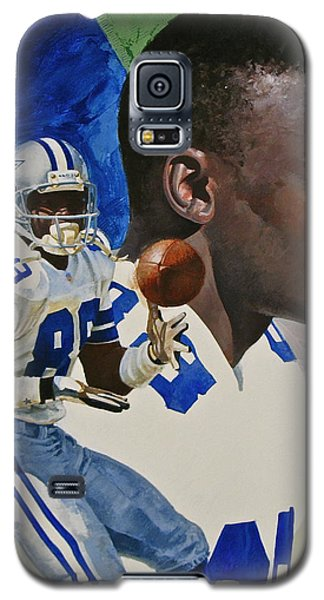 Michael Irvin Galaxy S5 Case